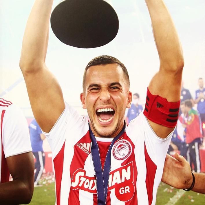 Galatasaray Omar Elabdellaoui Galatasaray A Transferi Hakkinda Ne Dedi Biyografi Sitesi