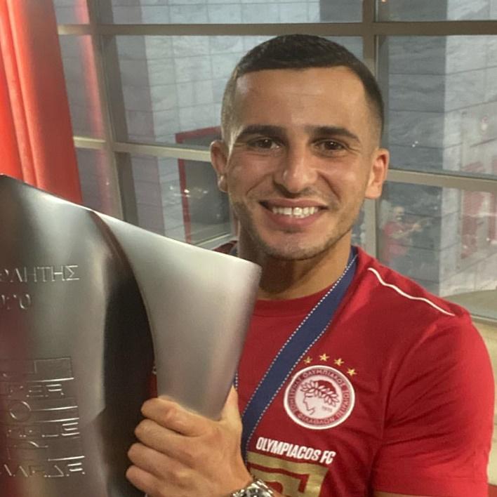 Galatasaray Omar Elabdellaoui Galatasaray Sozlesmesi Ne Zaman Bitiyor Biyografi Sitesi