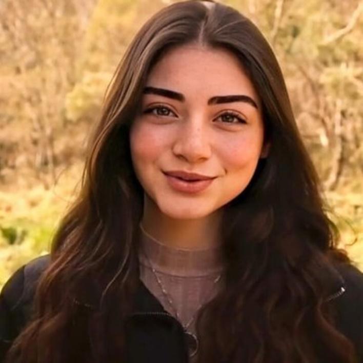 Özge Törer - Kuruluş Osman Dizisi Bala Hatun - Kimdir, kaç yaşında, nereli, boyu ve kilosu? - Biyografi Sitesi